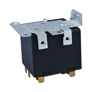 Electromagnetic Relay Shanghai Anson Electric Technology Co LTD - Electromagnetic relay switch