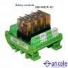 NM-NG2R 4C Relay Module