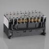 NVB6-12 DC/24V 3-pole contactors
