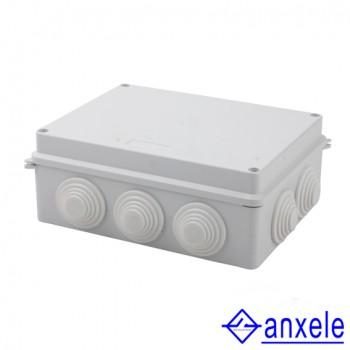 AX-RA 200×155×80 Junction Box
