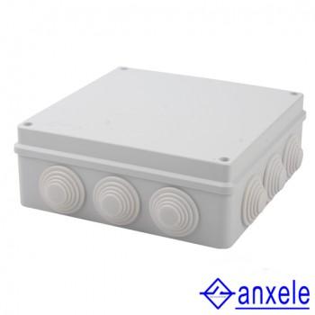 AX-RA 200×200×80 Junction Box