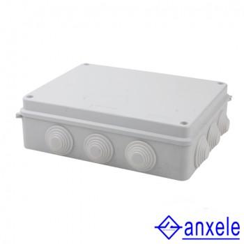 AX-RA255×200×80 Junction Box