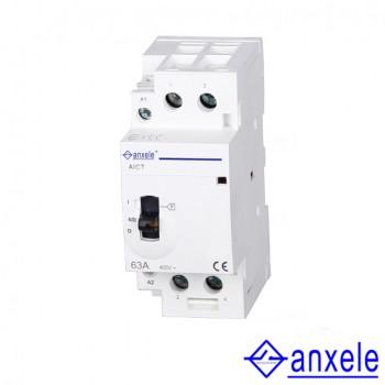 AICT-2P-63A Manual Control Contactor