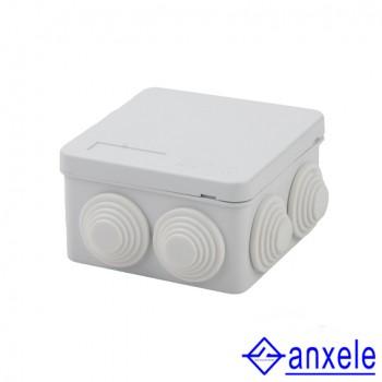 AX-RA 85×85×50 Junction Box