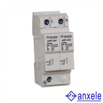 ASP-C40 2P Surge Protection Device