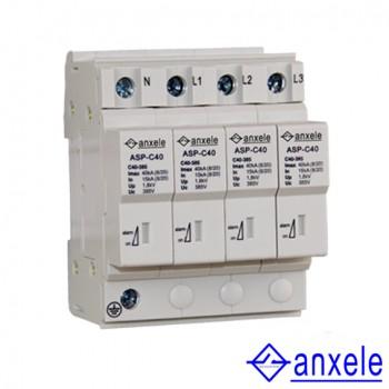 ASP-C40 4P Surge Protection Device