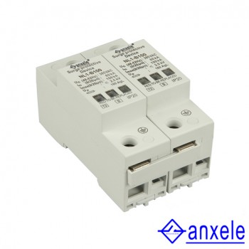 NL1-B100 2P Surge Protection Device
