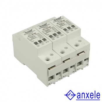 NL1-B100 3P Surge Protection Device