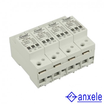 NL1-B100 4P Surge Protection Device