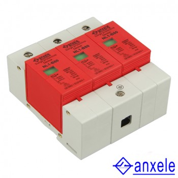 NL1-B80 3P Surge Protection Device