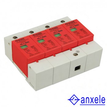 NL1-B80 4P Surge Protection Device