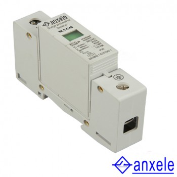 NL1-C40 1P Surge Protection Device