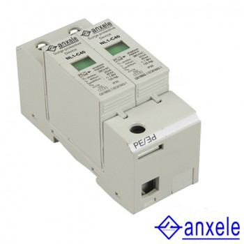 NL1-C40 2P Surge Protection Device