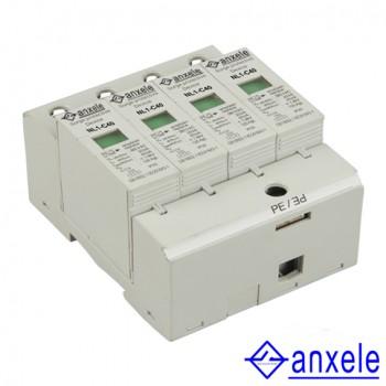 NL1-C40 4P Surge Protection Device