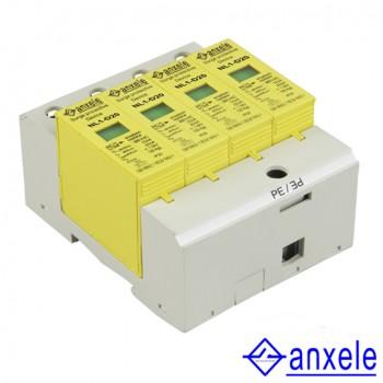 NL1-D20 4P Surge Protection Device