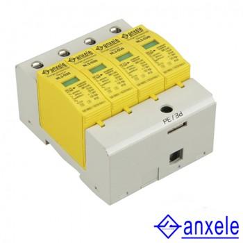 NL2-D20 4P Surge Protection Device