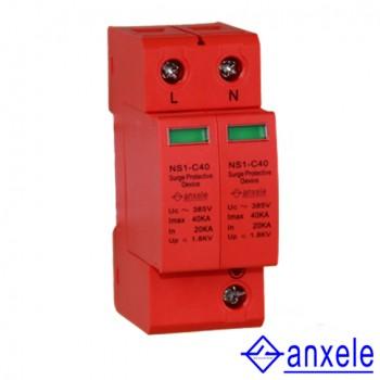 NS1-C40 2P 385V Surge Protection Device