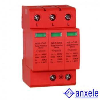 NS1-C40 3P 385V Surge Protection Device