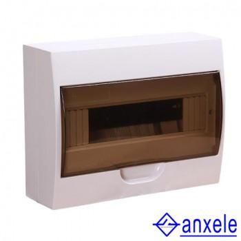 AX-MS 12way Surface Distribution Box