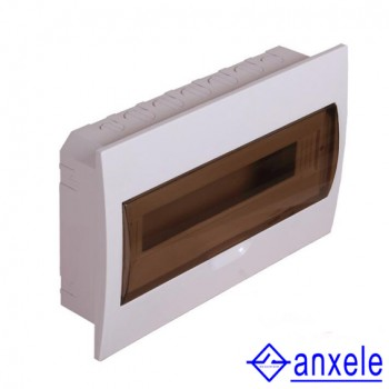 AX-MF 18way Flush Distribution Box