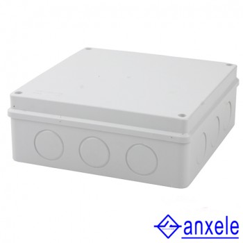 AX-RT 200×200×80 Junction Box