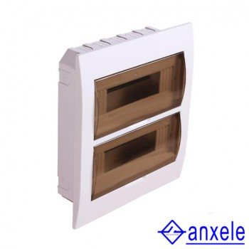 AX-MF 24way Flush Distribution Box