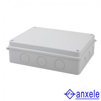 AX-RT 255×200×80 Junction Box