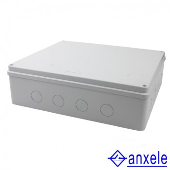 AX-RT 400×350×120 Junction Box