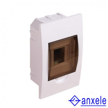 AX-MF 4way Flush Distribution Box