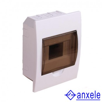 AX-MF 6way Flush Distribution Box