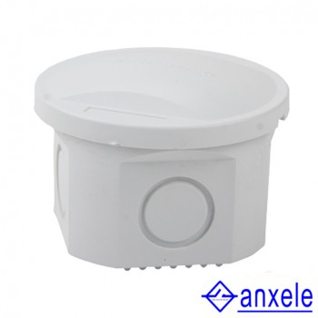 AX-RT 80×50 Junction Box