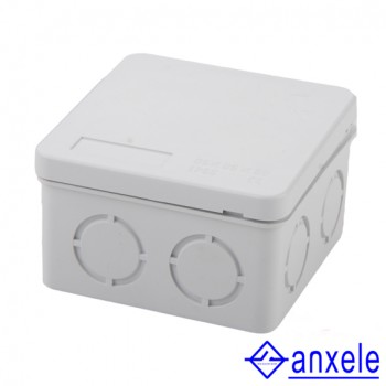 AX-RT 85×85×50 Junction Box
