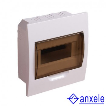 AX-MF 8way Flush Distribution Box