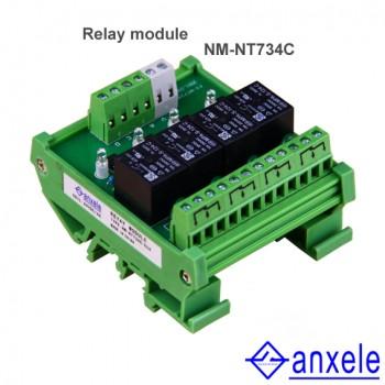 NM-NT734C Relay Module