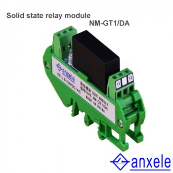 NM-GT1 Solid State Relay Module