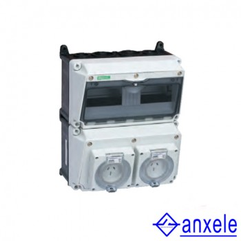 AESA02 Fixed Socket Box