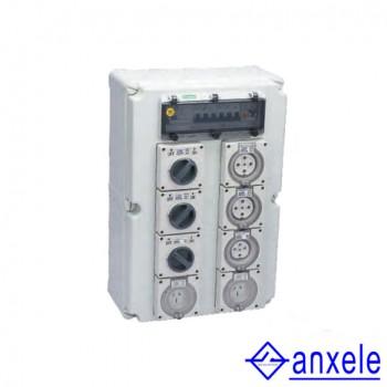 AESO-20 Australian Standard Portable Socket Board