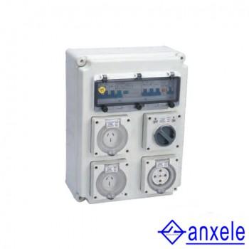 AESO-40 Australian Standard Portable Socket Board