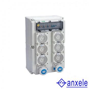 AESO-50 Australian Standard Portable Socket Board