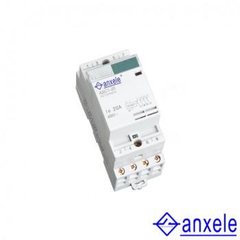 ASC1 3P/4P 20A Modular Contactors