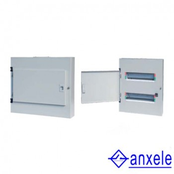 AMR-S Surface Metal Branch Box