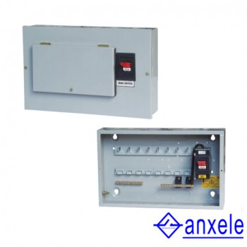 AMS(MEM) Flush Metal Branch Box