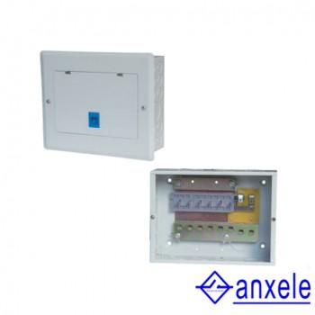 ASRP Flush Metal Branch Box