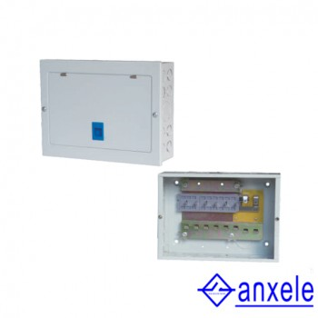 ASRP Surface Metal Branch Box