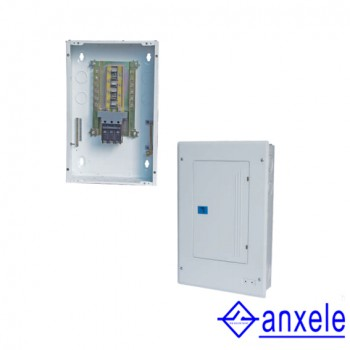 ASTP Flush Metal Branch Box