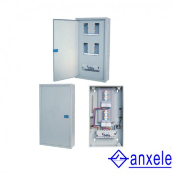 ASTR Din-Rail Metal Branch Box