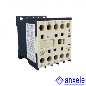 ACC1-K1610 AC Contactor