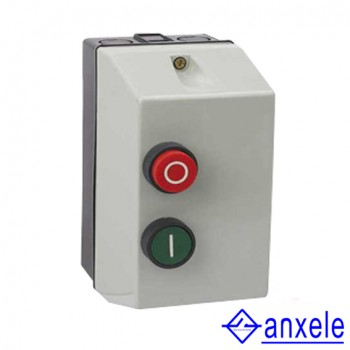 ACX2-09 Magnetic Starter