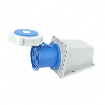 AS-138 Surface Mounted Socket 2P+N 125A 250V