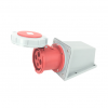 AS-139 Surface Mounted Socket 3P+N 125A 400V IP67